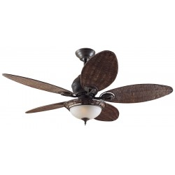 Caribbean Breeze, Ventilatore, Hunter