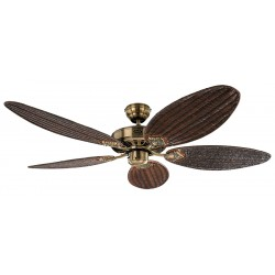 Classic Royal 132 Wicker, Ventilatore, CasaFan