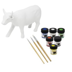 Paint Your Own Cow (M) - Cow Parade