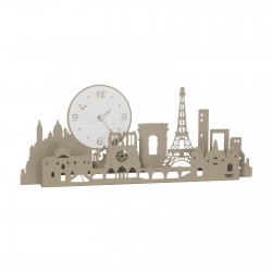 Paris City, orologio, Arti e Mestieri