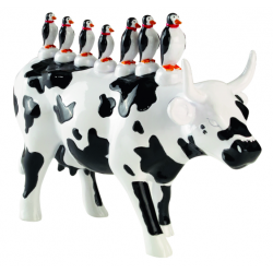 TRANSPORTE COLETIVO (M) , Cow Parade